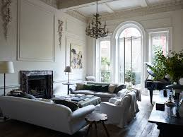 London Flat Interior Design Pimlico House Luxury Interior Design Rose Uniacke