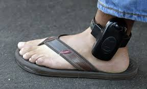 ankle bracelet from images Hackers can disable house arrest ankle bracelet without raising alert jpg