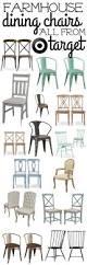 Farmhouse Style Dining Chairs Best 25 Farmhouse Chairs Ideas On Pinterest Farmhouse Living