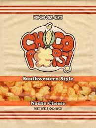 Southwestern Style Southwestern Style Nacho Cheese U2013 Chico Pops
