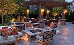 patio u0026 pergola awesome outdoor patio designs 25 inspiring