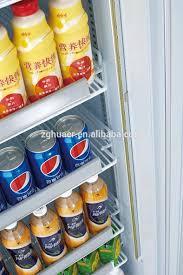 wholesale 4 door commercial refrigerator freezer glass door