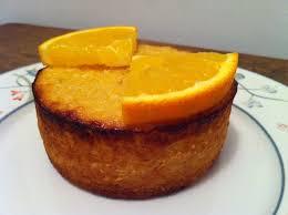 cuisiner des gateaux gâteau de semoule à l orange envie de cuisiner