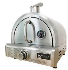 table top pizza oven portable table top pizza oven mont alpi
