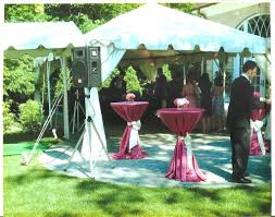 pole tent indestructo tent rental inc