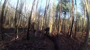 1990 kx 125 woods racing the farm with keith u0027s yz250 youtube