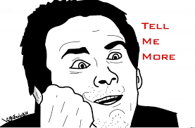 You No Say Meme - new meme tell me more guy jim carrey you dont say 照片从kermie 905