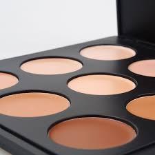 color concealer aliexpress com buy new 9 color concealer cosmetics contour