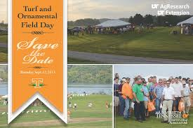 preregister by august 29 for ut turf and ornamental field day