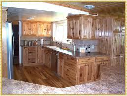 kitchen wonderful hickory kitchen cabinets hickory kitchen