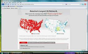 At T United States Coverage Map by Verizon Or Att Who U0027s Lying Youtube