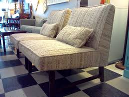 Slipper Chairs Edward Wormley Slipper Chairs For Dunbar Cool Stuff Houston