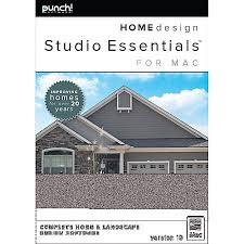 punch home design studio mac download punch home design studio essentials for mac v19 download version by
