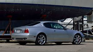 maserati 2004 2004 maserati coupe s151 chicago 2015
