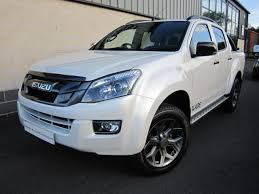 used isuzu d max cars second hand isuzu d max