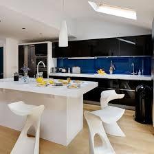 gloss kitchens ideas kitchen colour schemes