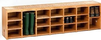 Oak Shoe Storage Cabinet Oak Shoe Storage Bench Seat Shoe Storage Bench Seat Baskets Shoe