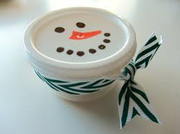 snowman playdough easy holiday gifts no time for flash cards