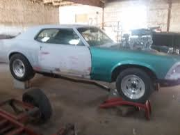 1969 mustang rear 1969 mustang grande 429 auto 9 inch rear end picture update