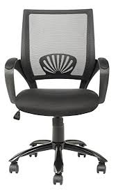 Office Star Furniture Direct by Amazon Com Mid Back Mesh Ergonomic Computer Desk Office Chair