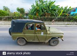 old military vehicles old russian military jeep cuban old obsolete cars vehicles in