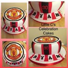 delana u0027s cakes manchester united cake soccer themed cakes
