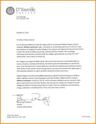 letter of recommendation format 4 college letter of recommendation format quote templates