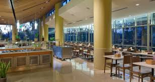 Ucla Housing Floor Plans The 50 Best College Dining Experiences College Rank