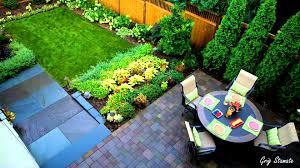 furniture delightful small patio urban backyard slide