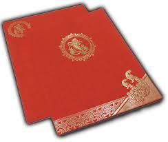 designer asian indian wedding cards online