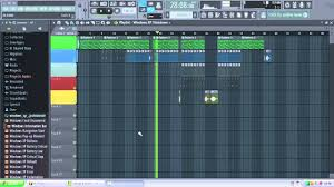fl studio full version download for windows xp fl studio 12 wafel let the love windows xp youtube