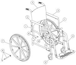 Shower Chair On Wheels Invacare Mariner Replacement Parts Mariner Shower Chair Parts