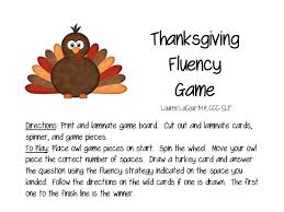 thanksgiving a giveaway busy bee speech