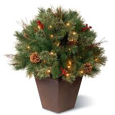 Christmas Decorations Shopping Online India by 95 Best Tabletop Artificial Christmas Trees Images On Pinterest