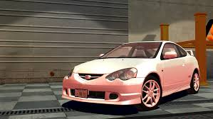 acura stance virtual stance works honda integra dc5