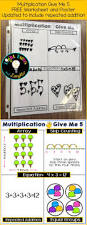 best 10 repeated addition worksheets ideas on pinterest