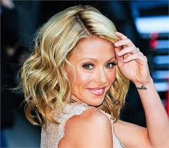 how to get kelly ripa wavy hair best hairstyles for shoulder length hair my top 10 kelly ripa