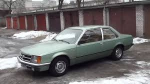 1970 opel 4 door opel commodore c berlina 1979 2 5i automatic 3 doors youtube