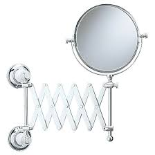 Extendable Bathroom Mirror Bathroom Mirror Swing Arm Best Extendable Mirrors Ideas On Mirror