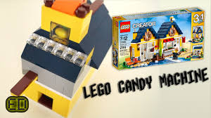 candy legos where to buy lego creator 31035 candy machine