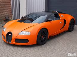 yellow and silver bugatti veyron is orange for king u0027s day