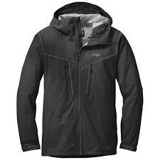 mens waterproof cycling jacket sale men u0027s realm jacket black outdoor research