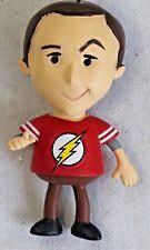 big theory sheldon 3in stress doll keychain tfaw ebay