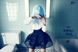 k pop js hyuna trouble maker photoshoot continuously updated trouble maker releases more teasers for