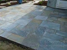 Marshalls Patio Planner Fairstone Natural Slate Garden Paving Marshalls Co Uk Patio