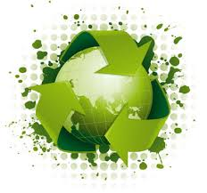 Some Green Recycling Tips