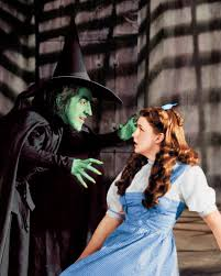 wicked witch west costume old hollywood films the costume of the wicked witch of the west