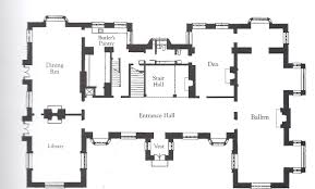 vanderbilt housing floor plans the gilded age era
