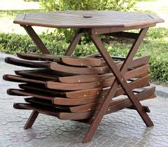 Metal Folding Patio Chairs by Metal Folding Patio Table And Chairs Folding Patio Table For