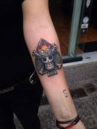 one piece tattoo picture 35 awesome one piece tattoos for the straw hat pirates tattoos